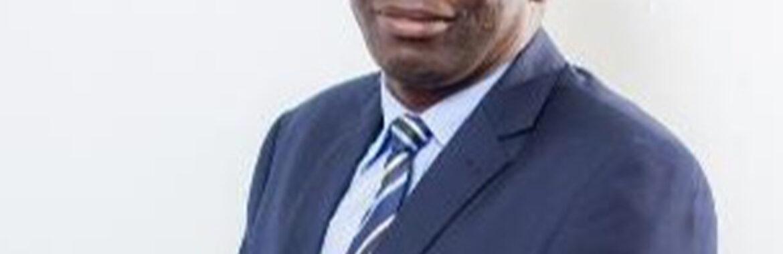 ALBERT MANGWIRO