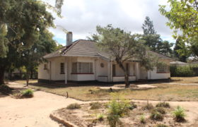 Marondera House for Sale