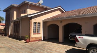 Residential Property to Lease